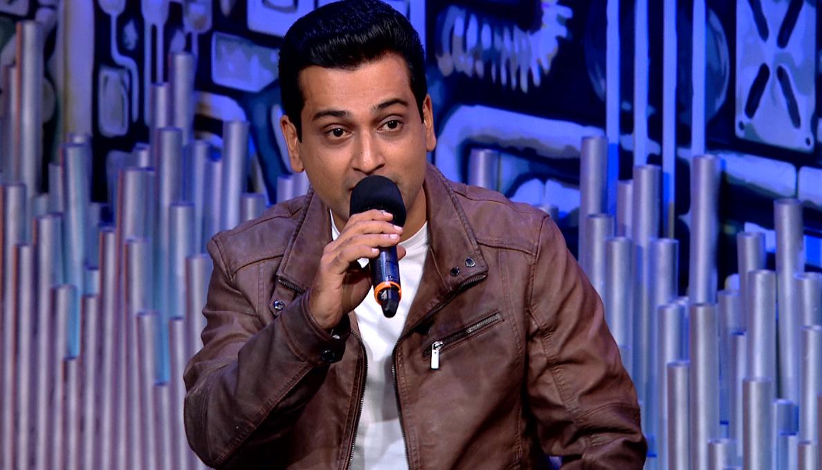 A glimpse into tonight's episode of Weekend Ka Vaar with Salman Khan!