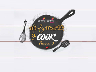 Mr. & Master Cook Season 3