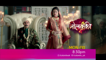 Watch Molkki Mon-Fri 8:30 PM Colors UK