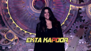 Bigg Boss 14 Weekend Ka Vaar Sat-Sun ET 8:00pm PT 9:00pm on Aapka Colors
