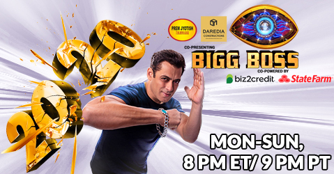 Bigg Boss 14 US
