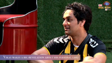 Vikas has a secret and he's about to let it out!