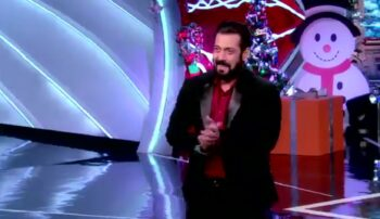 Bigg Boss Weekend Ka Vaar Sat-Sun ET 8:00pm PT 9:00pm on Aapka Colors