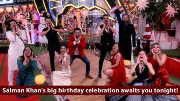 Aisa celebration aur kahaan?
