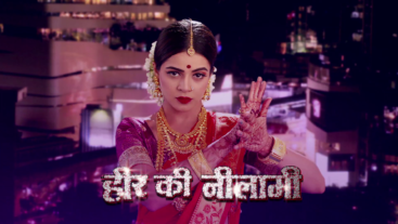 Watch Shakti Mon-Fri at 8:00pm SIN