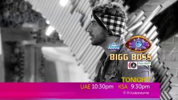 Watch Bigg Boss 14 Mon-Fri UAE 10:30 pm on Colors Tv