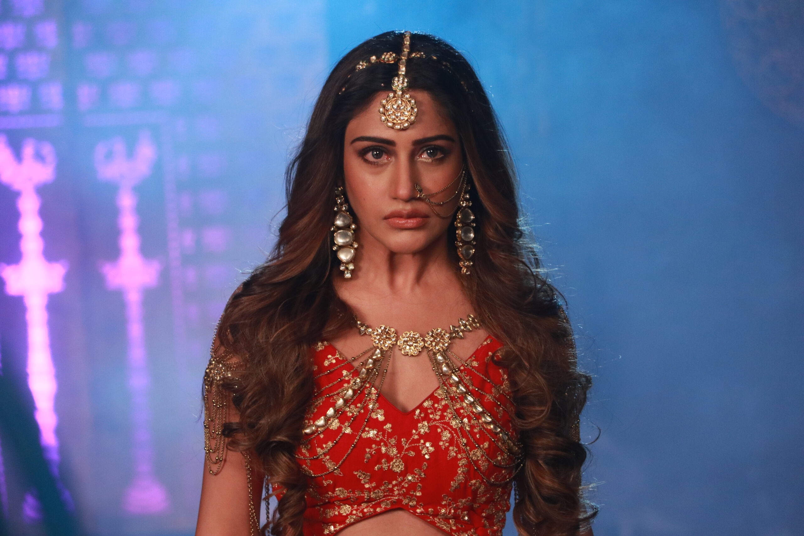 #Naagin5 | Exclusive stills from Naagin's latest episode!