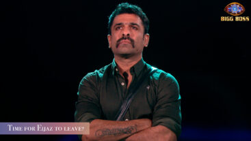 Devoleena Bhattacharjee for Eijaz Khan? But why?