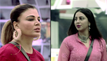 Watch Bigg Boss Mon-Fri at ET 8:00pm PT 9:00pm on Aapka Colors