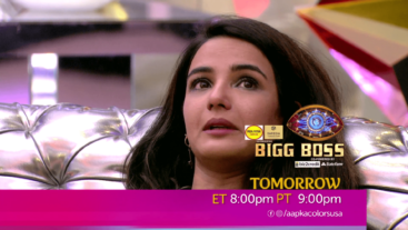 Bigg Boss Weeked Ka Vaar Sat-Sun ET 8:00pm PT 9:00pm on Aapka Colors!