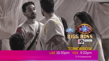 Watch Bigg Boss Tomorrow at 10:30pm on Colors TV