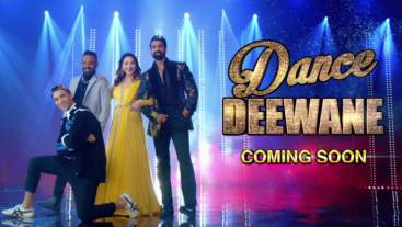 Dance Deewane Season 3 Coming Soon