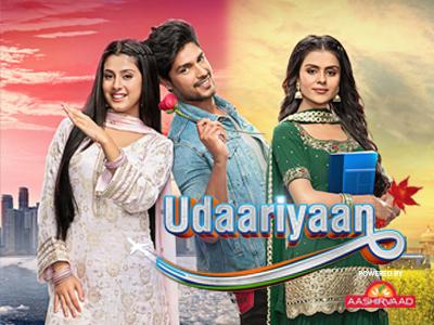 Udaariyaan