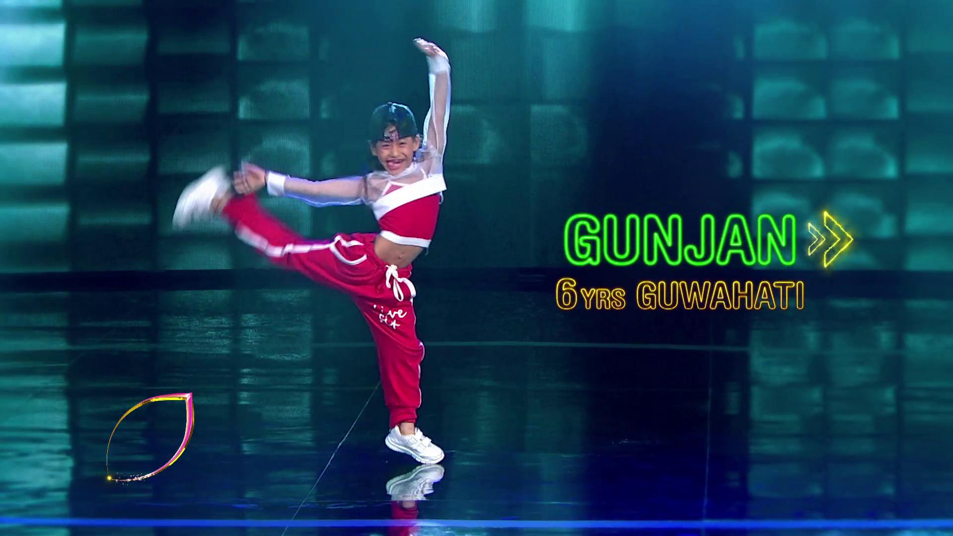 Dance Deewane Starts 27th Feb Sat-Sun ET 8:00pm PT 9:00pm on Aapka Colors.