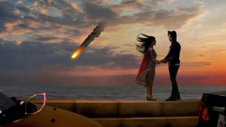 Watch Kuch Toh Hai – Naagin Ek Naye Rang Mein Sat-Sun ET 10:00pm PT 7:00pm on Aapkacolors
