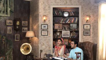 Will Bondita welcome Manorama & Anirudh's relationship?