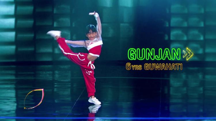 Dance Deewane Sat-Sun ET 8:00pm PT 9:00pm on Aapka Colors!