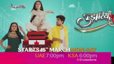 Udaariyaan Starts 15th March Mon-Sat at 7:00pm on COlors Tv