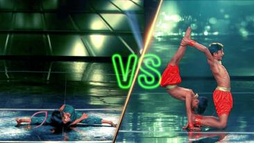 Dance Deewane mein dekhiye Mega Audition Ki Takkar Sat-Sun ET 8:00pm PT 9:00pm Aapka Colors Par!