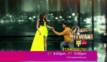 Bawara Dil Mon-Fri ET 6:30pm PT 10:30pm on Aapka Colors