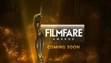 Filmfare Award Coming Soon