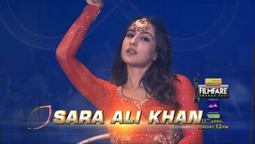 Watch Film Fare Awards on Colors Tv UK