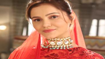 BTS | Exclusive Images of Saumya | Shakti | Mon – Sat, 8 PM