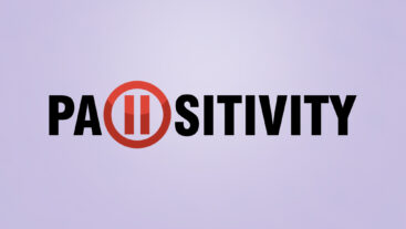 Pausitivity: A New Initiative by Colors