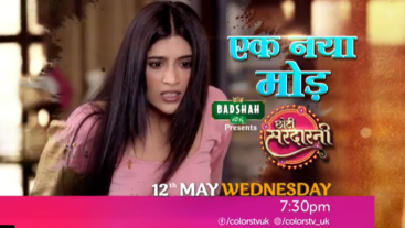 Watch Choti Sarrdaarni Mon-Sat at 7:30pm on Colors TV