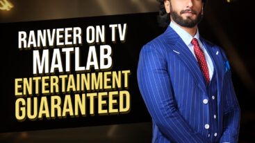 The Big Picture with Ranveer Singh