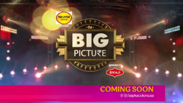 The Big Picture | Coming Soon | Aapka Colors