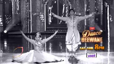 Dance Deewane 3 | Sat-Sun, 8 PM