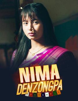 Nima Denzongpa