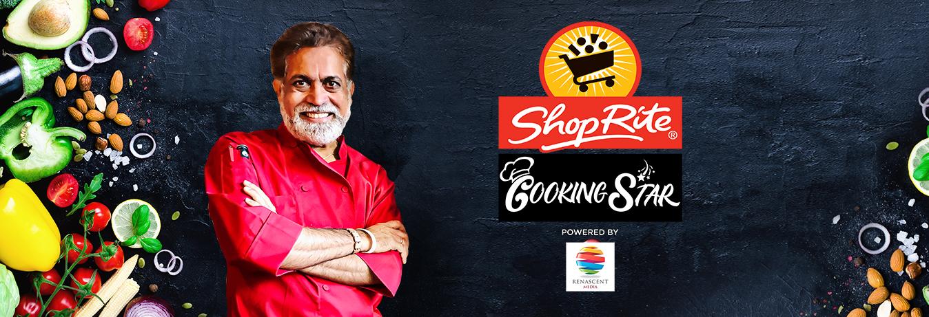 Shoprite Cooking Star