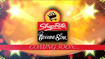 Shop Rite Cooking Star | Coming Soon