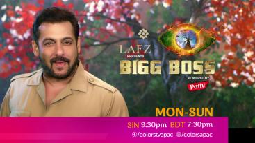 Bigg Boss Premiere Night 3rd October Sunday 9:30pm Colors Tv