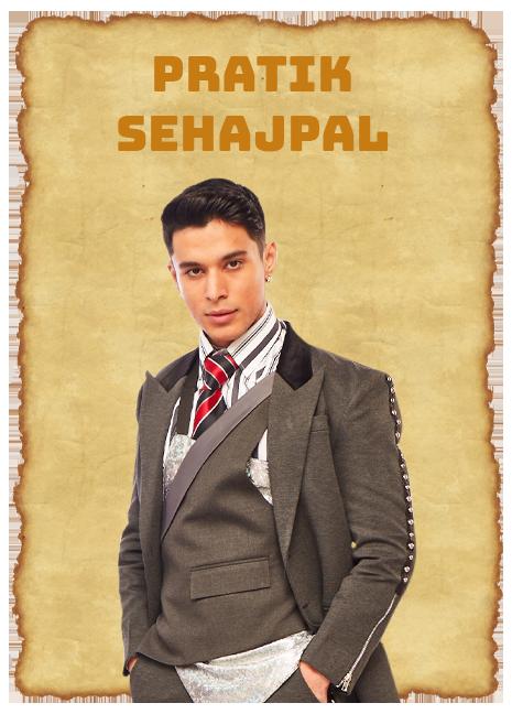 Pratik Sehajpal
