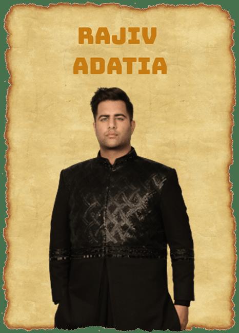 Rajiv Adatia