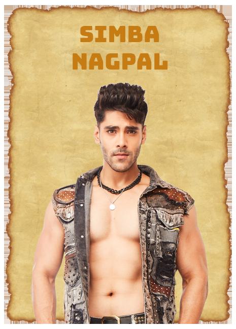 Simba Nagpal